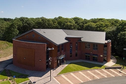 Image of Hawthorn House, Ransom Wood Business Park