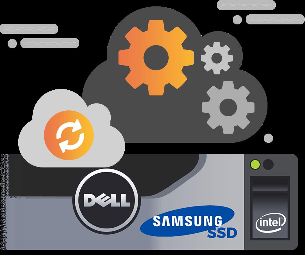 Autoscaling Cloud Hosting Platform