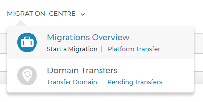 Migrations overview