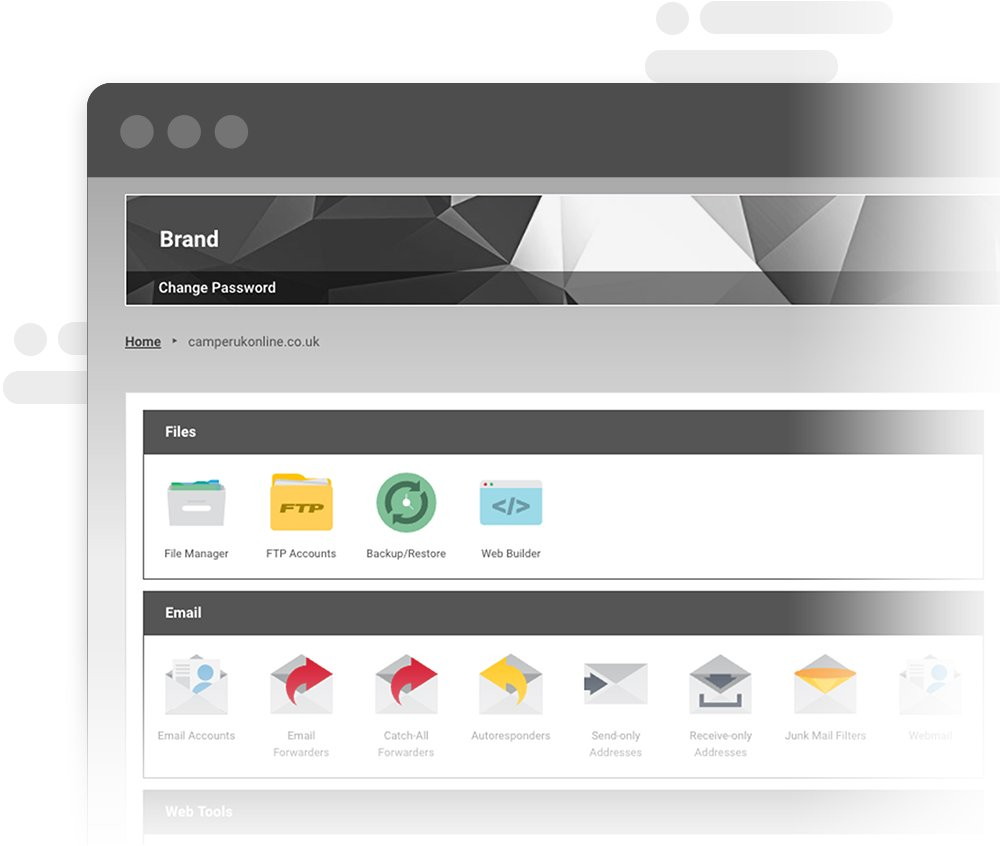 StackCP - The Next generation hosting control panel