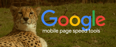 Google Mobile Loading Speed Testing