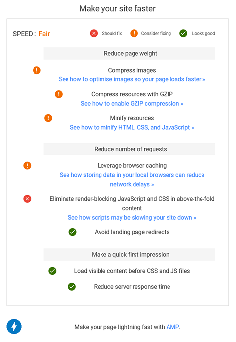 Mobile First Indexing: testing mobile site speed - 20i com Blog