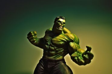 Brutish Hulk