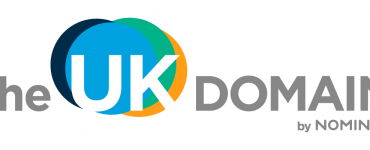 The UK Domain Nominet logo
