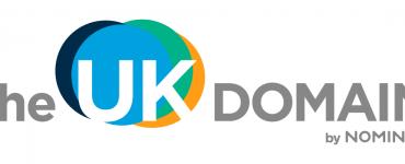 The UK Domain Nominet logo
