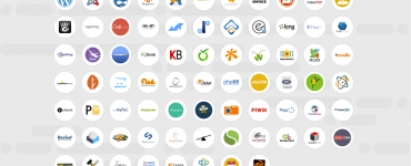 70+ one-click install logos