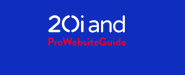 20i and Pro Website Guide