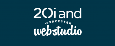 20i and Worcester Web Studio