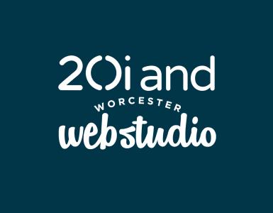 20i and Worcester Web Studio