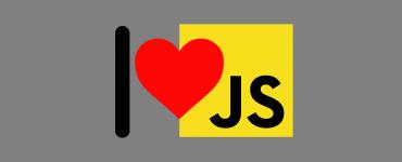 I love Javascript