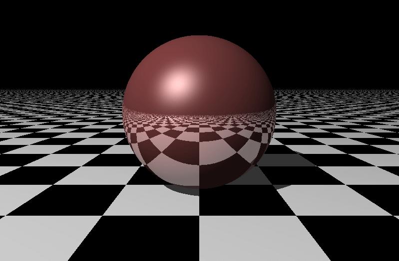 JavaScript raytracing