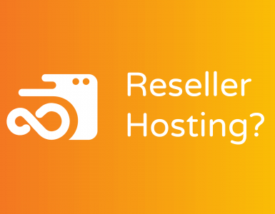 Should you become a reseller of web hosting?