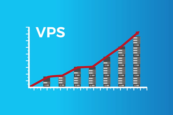Sell more VPS