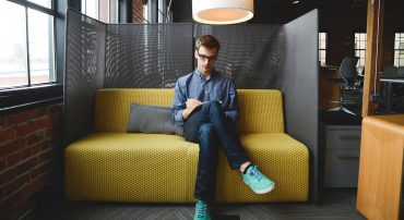 A freelancer