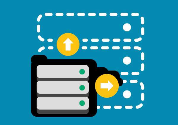 20i's autoscaling hosting platform