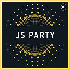 JS Party logo