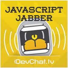 JavaScript Jabber logo