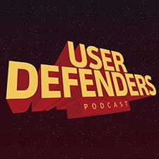 User Defenders logo