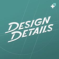 Design Details logo