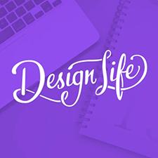 Design Life logo