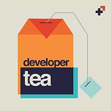 Developer Tea logo